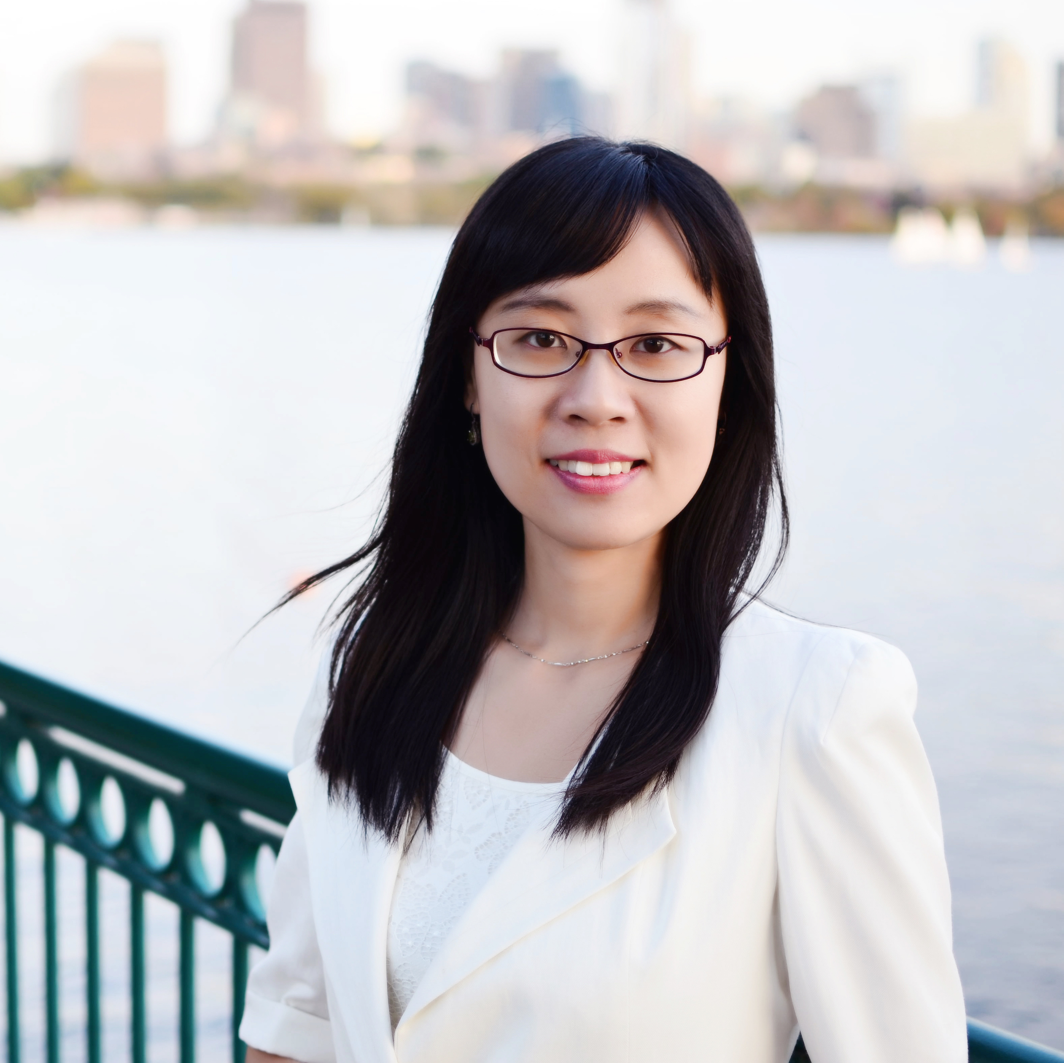 Q+A With Jie Bai, Assistant Professor Of Public Policy